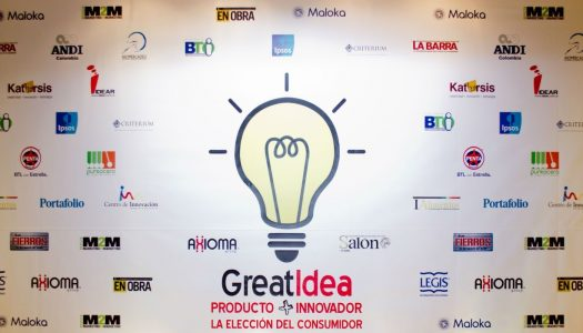 ¡Vuelve Great Idea Fierros!
